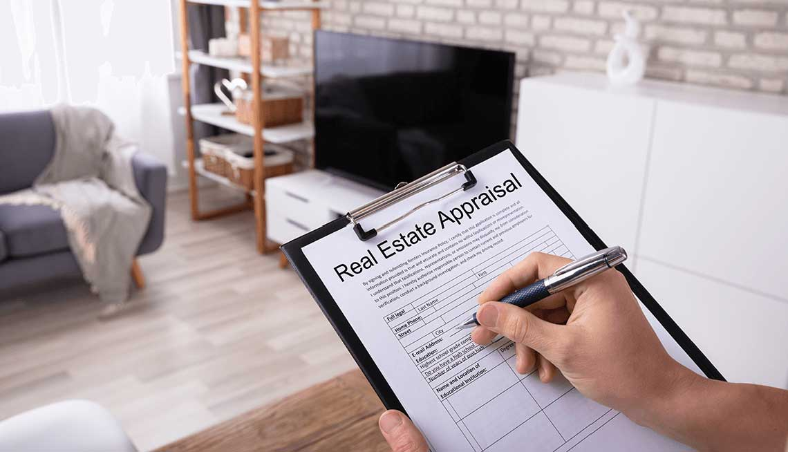 10 Best Ways To Prepare For A Home Appraisal
