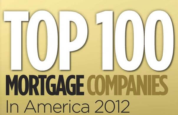 On Q Moves to #45 in Annual Ranking of Mortgage Companies!