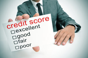 Worried about your credit score?