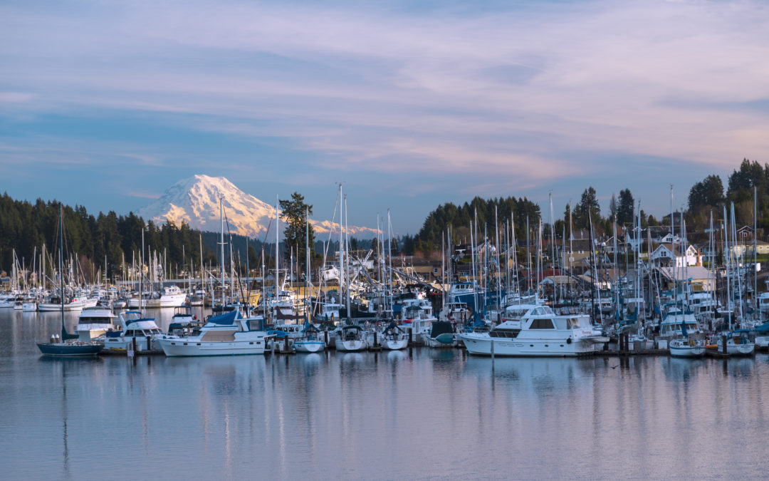 On Q Financial Opens Gig Harbor WA Branch Office