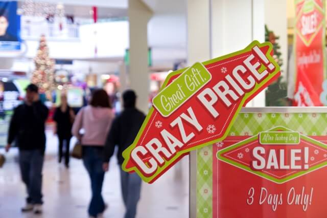 6 Tips for Black Friday Shopping Success