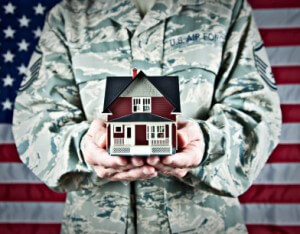 You Served With Honor – Let the VA Loan Program Honor Your Service