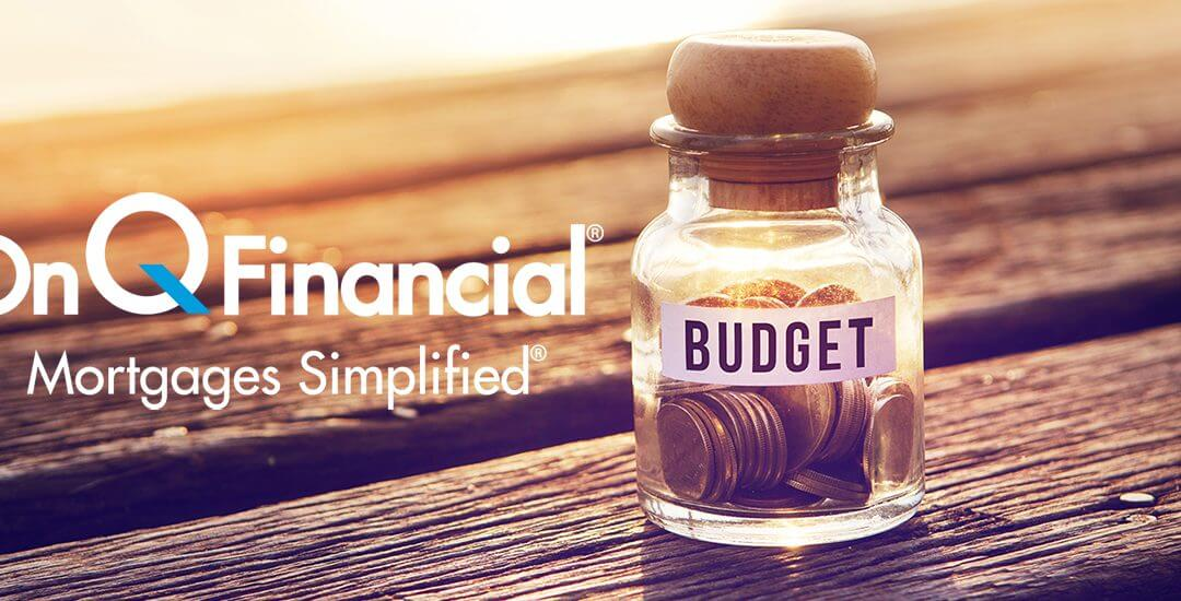 How to Budget for a House
