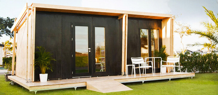 Tiny Houses: A Growing (Small) Trend?