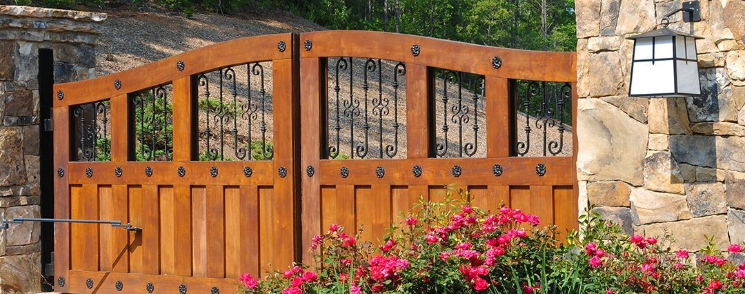 Handsome Walls: The Gated Community Appeal
