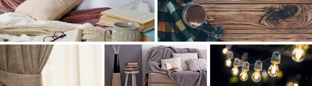 9 Ways to Cozy Up Your Home this Fall