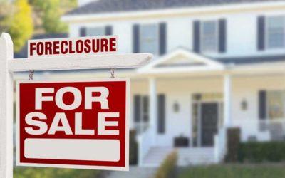 Los pros y los contras de comprar una casa embargada