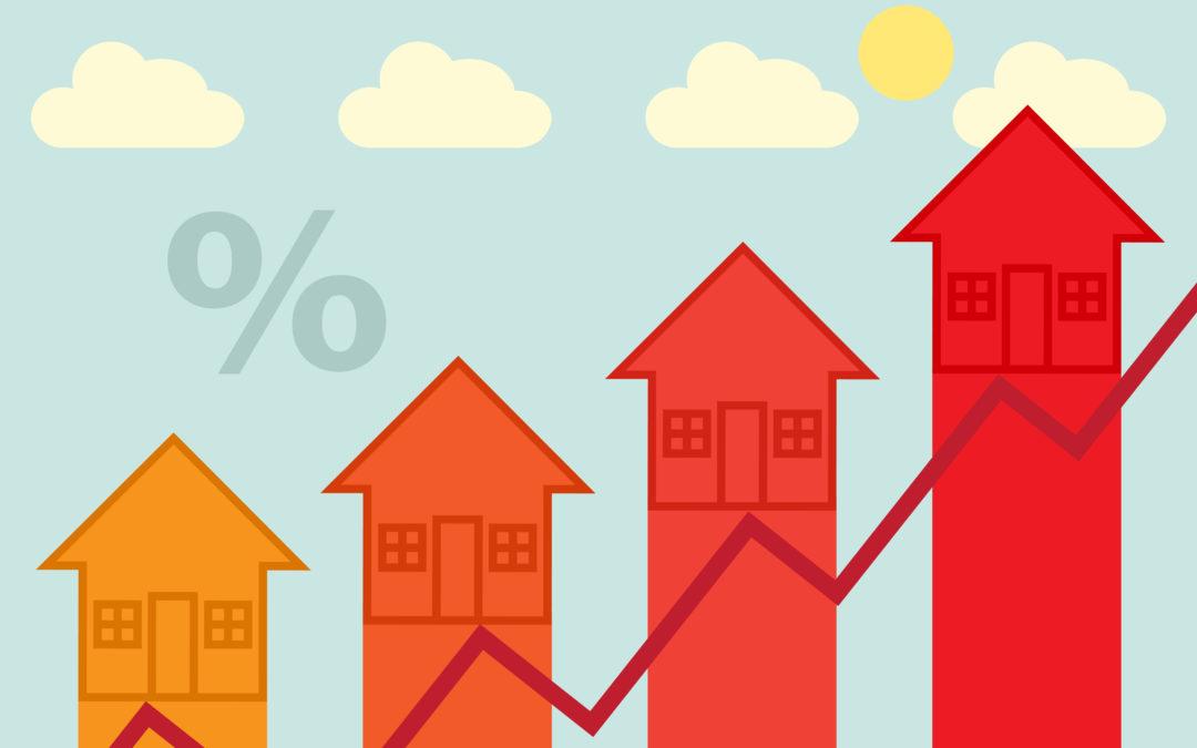 Qué Necesita Saber Acerca de las Tasas de Interés Hipotecarios en el 2018