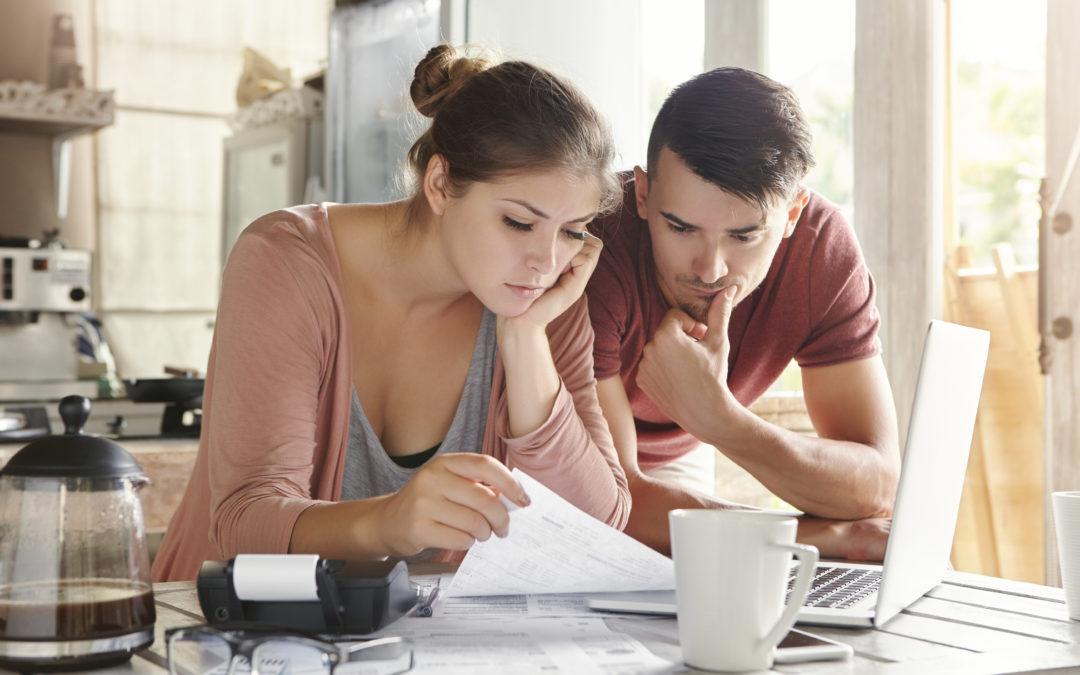 5 Desastrosos errores que la mayoría de compradores primerizos suelen hacer