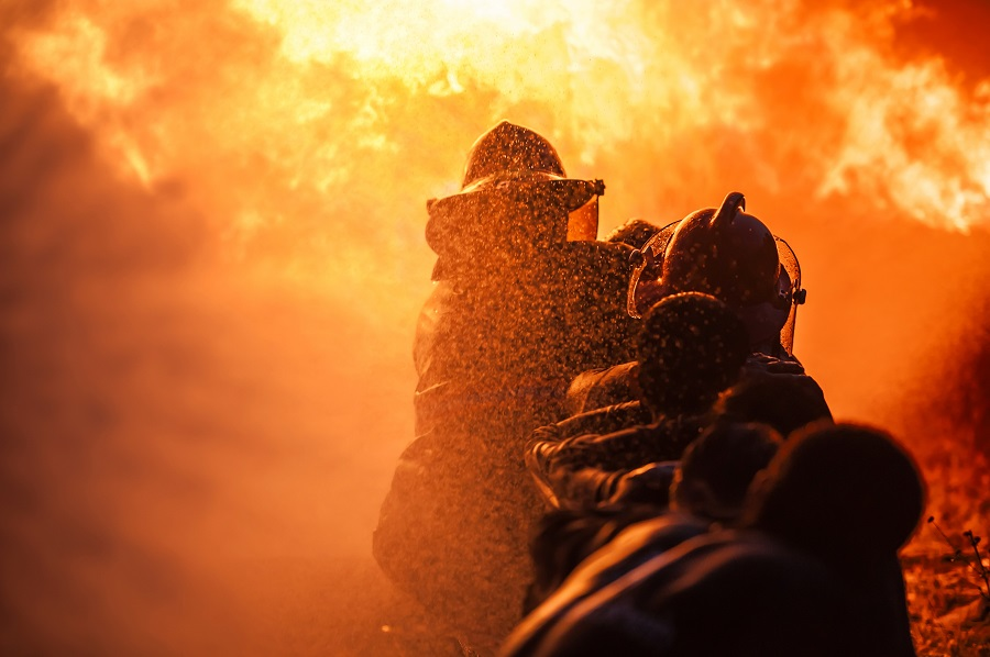 What's Next: Recovering From the 2018 California Wildfires