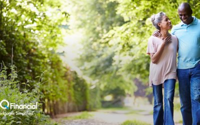 Perfect Timing: The Benefits of a Reverse Mortgage