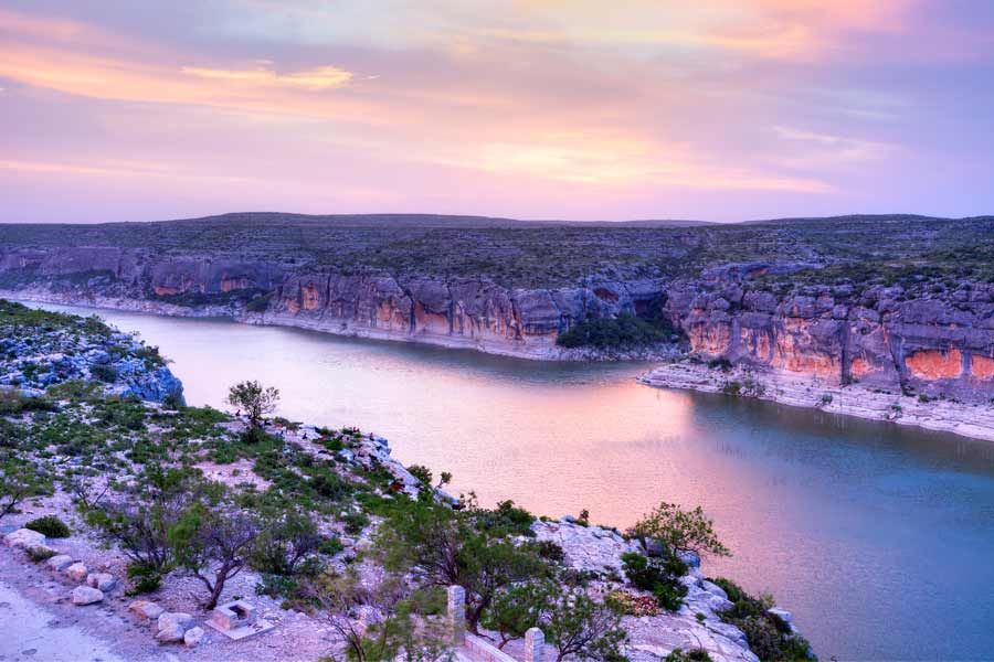 best places to live in texas 2020