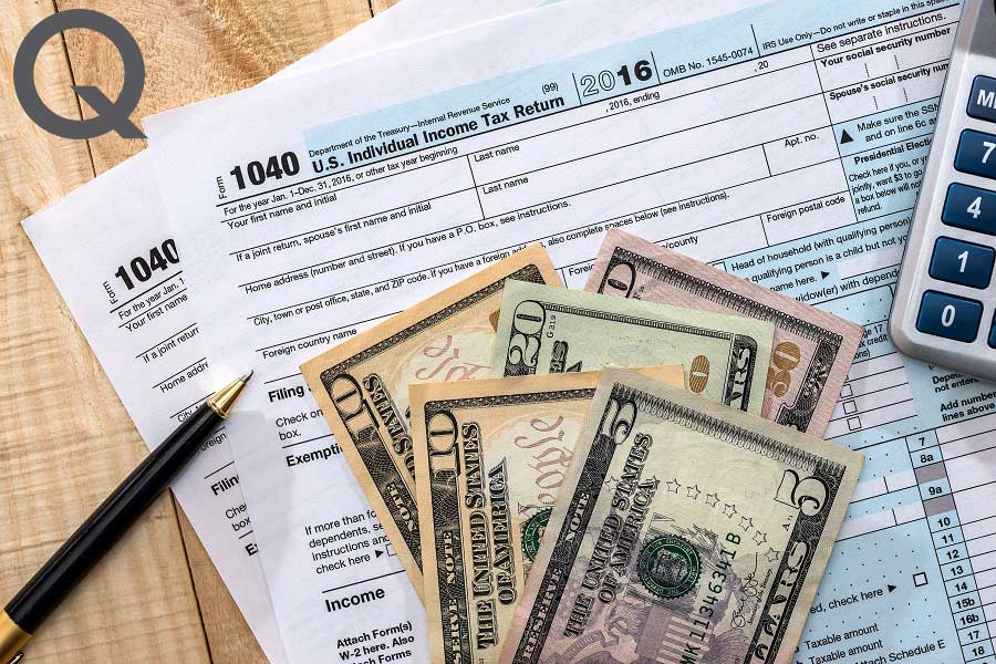 What to do with your Tax Refund!