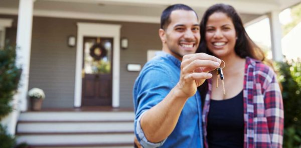 first time home buyers HUD
