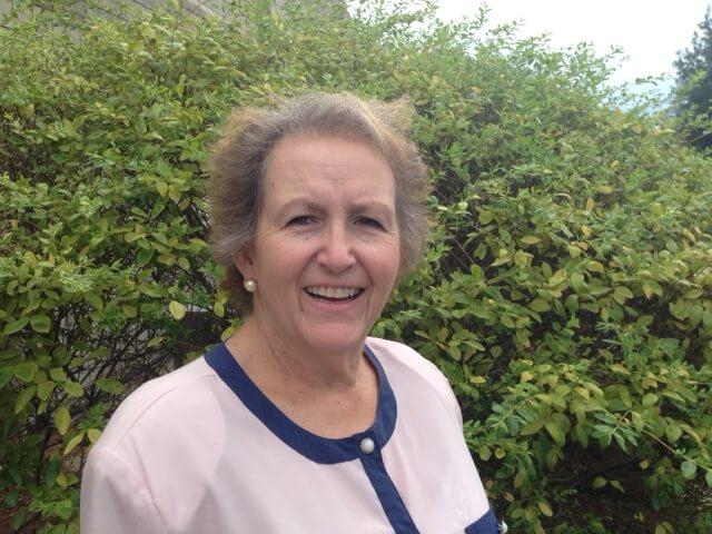Ann Davis photo