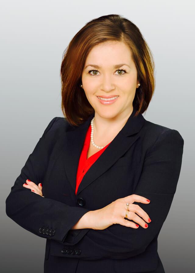 Natalie Petrenko photo