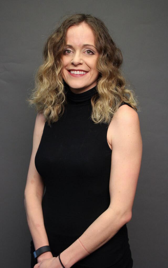 Danielle Holbeck photo