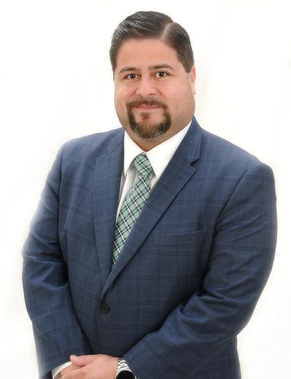 Juan Sandoval photo