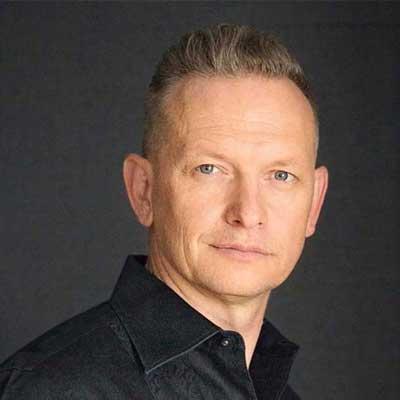 Jed Spendlove  photo