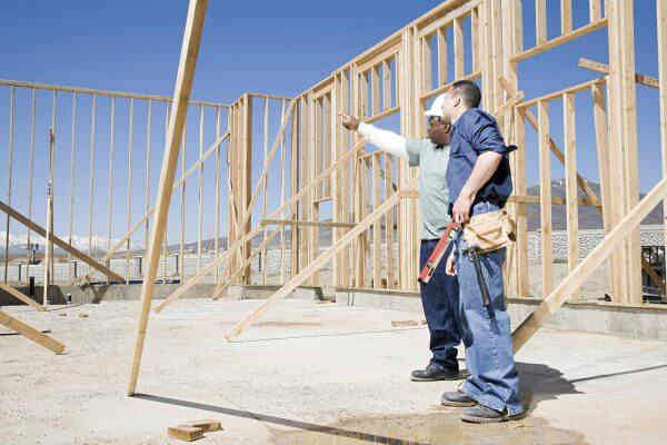 Why Builders Work With On Q Financial